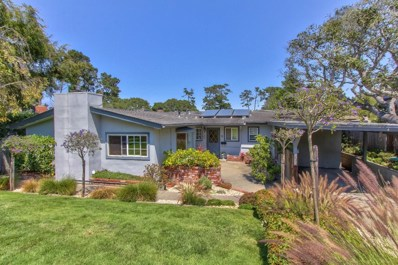 231 Via Del Pinar, Monterey, CA 93940 - MLS#: 52163567