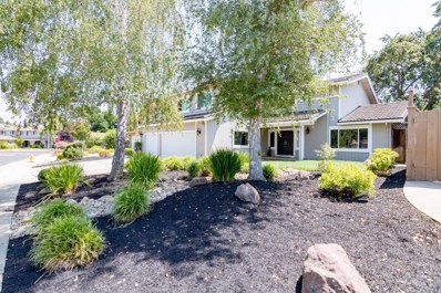 1010 Creekside Court, Morgan Hill, CA 95037 - MLS#: 52163569