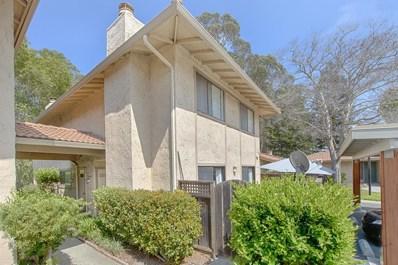 139 Torrey Pine Terrace, Santa Cruz, CA 95060 - MLS#: 52163575