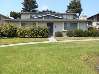 1827 Cherokee Drive UNIT 1, Salinas, CA 93906 - MLS#: 52163586