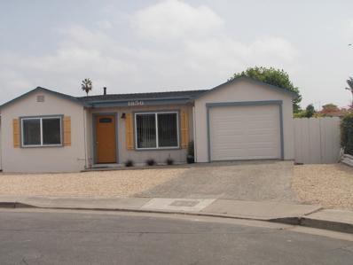 1856 Lowell Street, Seaside, CA 93955 - MLS#: 52163590