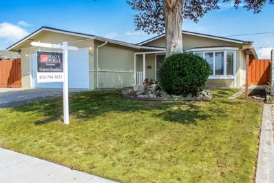 523 Napa Way, Salinas, CA 93906 - MLS#: 52163593