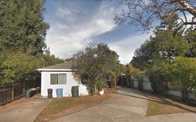 2135 Alma Street, Palo Alto, CA 94301 - MLS#: 52163594