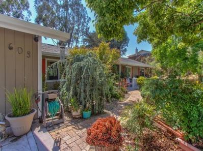 603 Carpenteria Road, Aromas, CA 95004 - MLS#: 52163599