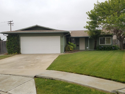 1517 Placer Way, Salinas, CA 93906 - MLS#: 52163604