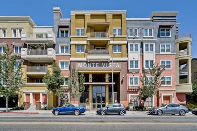 809 Auzerais Avenue UNIT 156, San Jose, CA 95126 - MLS#: 52163609
