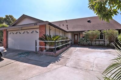 1676 Mocking Place Way, San Jose, CA 95121 - MLS#: 52163617