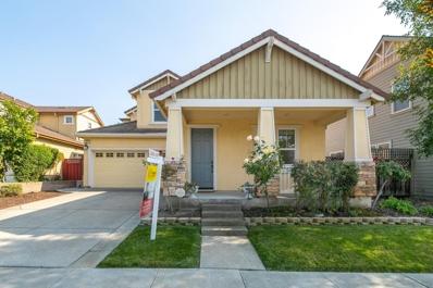 574 Enos Street, Fremont, CA 94539 - MLS#: 52163627