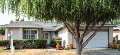 5758 Barnswell Way, San Jose, CA 95138 - MLS#: 52163632