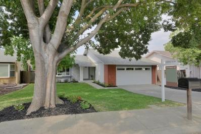 153 Falcato Drive, Milpitas, CA 95035 - MLS#: 52163636