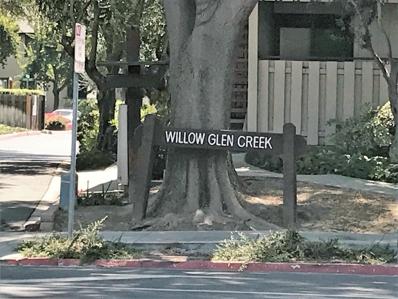 1521 Alma Terrace, San Jose, CA 95125 - MLS#: 52163637