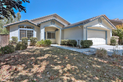 1660 Foxwood Street, Hollister, CA 95023 - MLS#: 52163652