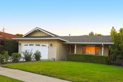 3325 Cheshire Drive, San Jose, CA 95118 - MLS#: 52163653