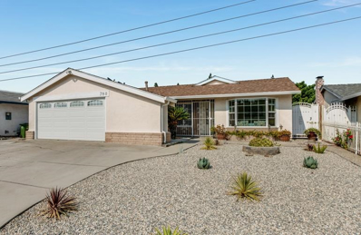 780 Gateview Drive, San Jose, CA 95133 - MLS#: 52163654