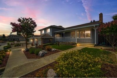 5244 Sunny Orchard Lane, San Jose, CA 95135 - MLS#: 52163673