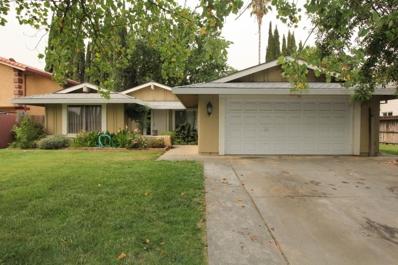 2913 Davenport Way, Sacramento, CA 95833 - MLS#: 52163694