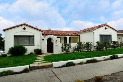 450 Pine Avenue, Pacific Grove, CA 93950 - MLS#: 52163701