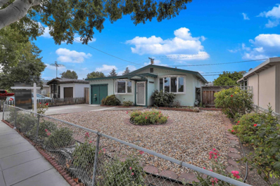 202 Garner Drive, Sunnyvale, CA 94089 - MLS#: 52163710