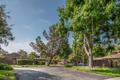 167 Palo Verde Terrace, Santa Cruz, CA 95060 - MLS#: 52163715