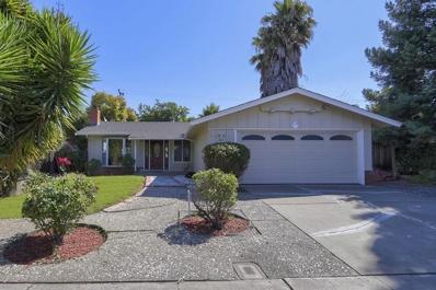 44918 Parkmeadow Drive, Fremont, CA 94539 - MLS#: 52163716