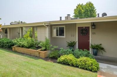 171 Hacienda Carmel, Carmel, CA 93923 - MLS#: 52163721