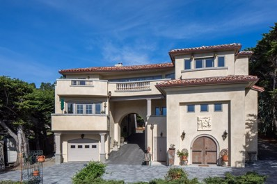 3285 Martin Road, Carmel, CA 93923 - MLS#: 52163724