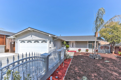 4822 Cloud Drive, San Jose, CA 95111 - MLS#: 52163730