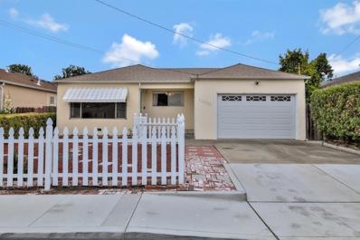 25522 Donald Avenue, Hayward, CA 94544 - MLS#: 52163735