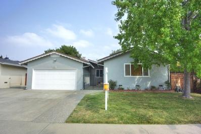 531 Willow Avenue, Milpitas, CA 95035 - MLS#: 52163749