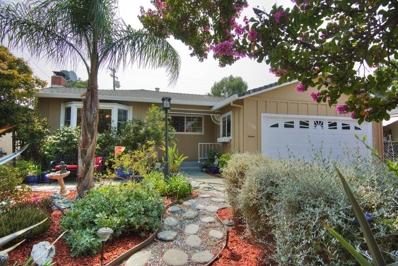 1134 Park Grove Drive, Milpitas, CA 95035 - MLS#: 52163752