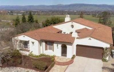 6654 Eagle Ridge Court, Gilroy, CA 95020 - MLS#: 52163755