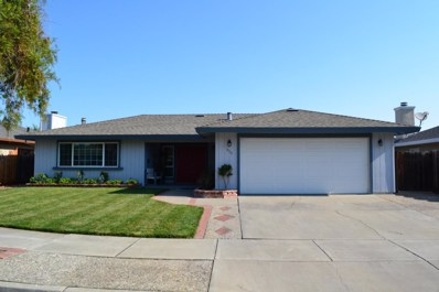 950 Plum Court, Hollister, CA 95023 - MLS#: 52163758