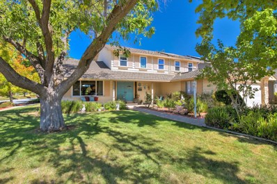 1199 Washoe Drive, San Jose, CA 95120 - MLS#: 52163759
