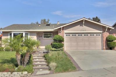 4490 Del Rey Avenue, San Jose, CA 95111 - MLS#: 52163766