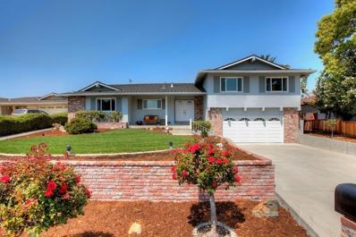 14871 E Hills Drive, San Jose, CA 95127 - MLS#: 52163767