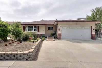 1830 Yosemite Drive, Milpitas, CA 95035 - MLS#: 52163779
