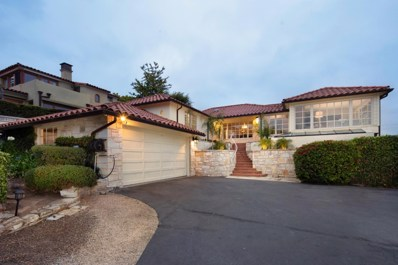 2996 Franciscan Way, Carmel, CA 93923 - MLS#: 52163793