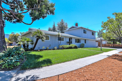 359 Blackwell Drive, Los Gatos, CA 95032 - MLS#: 52163795