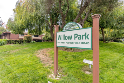 500 W Middlefield Road UNIT 4, Mountain View, CA 94043 - MLS#: 52163822