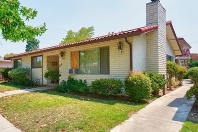 220 Adler Avenue, Campbell, CA 95008 - MLS#: 52163833