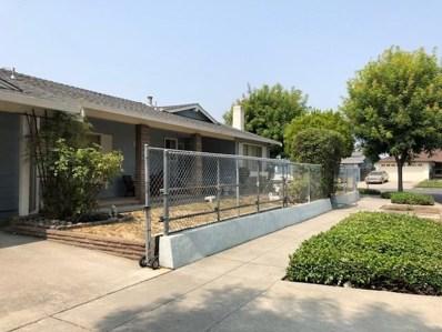 2771 Plumas Drive, San Jose, CA 95121 - MLS#: 52163835