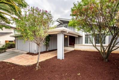 736 Casterwood Court, San Jose, CA 95120 - MLS#: 52163839