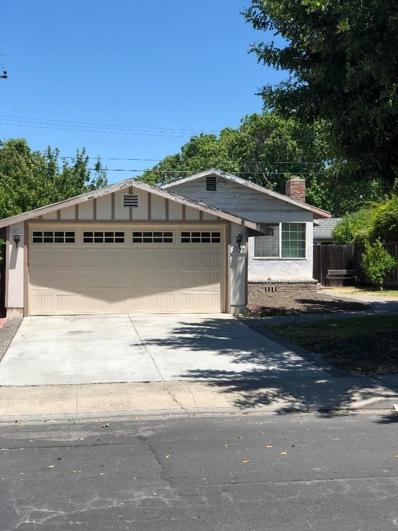 2127 Santa Cruz Avenue, Santa Clara, CA 95051 - MLS#: 52163847