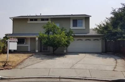 2604 Sierra Vista Court, San Jose, CA 95116 - MLS#: 52163864