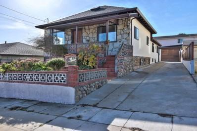 833 Hellam Street, Monterey, CA 93940 - MLS#: 52163869