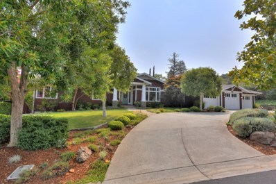 106 Longmeadow Drive, Los Gatos, CA 95032 - MLS#: 52163890