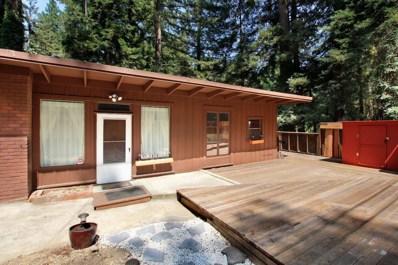 15424 Big Basin Way, Boulder Creek, CA 95006 - MLS#: 52163900