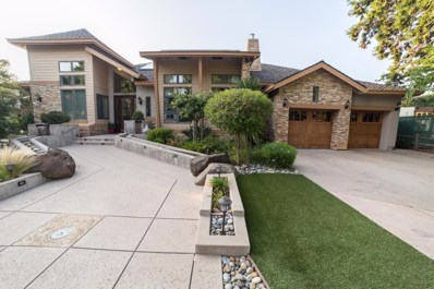 1157 Doralee Way, San Jose, CA 95125 - MLS#: 52163919