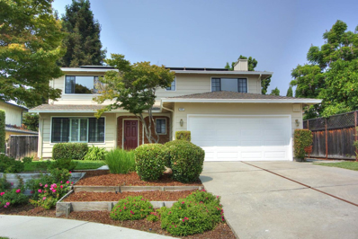 487 Gamay Court, Fremont, CA 94539 - MLS#: 52163926