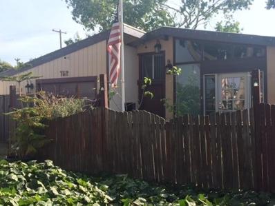 752 Los Padres Boulevard, Santa Clara, CA 95050 - MLS#: 52163929